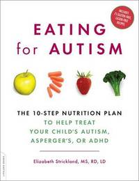 Eating for Autism by Elizabeth Strickland