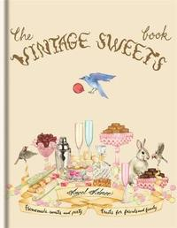 The Vintage Sweets Book by Angel Adoree