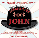 Memories of John by The John Hartford Stringband