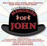 Memories of John by The John Hartford Stringband