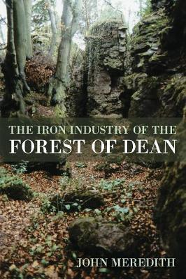 The Iron Industry of the Forest of Dean by Laurence Meredith image