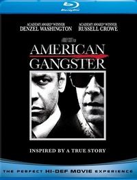 American Gangster on Blu-ray