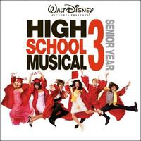 High School Musical 3: Senior Year by Original Soundtrack image