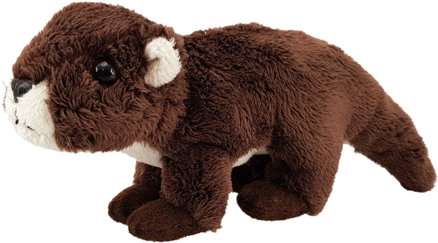 Antics: Wild Mini Otter - Small Plush
