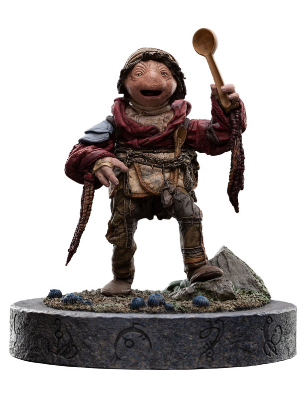 Dark Crystal AOR: Hup The Podling - 1/6 Scale Replica Figure
