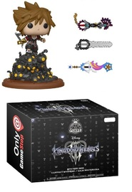 Kingdom Hearts III - Funko Gift Box