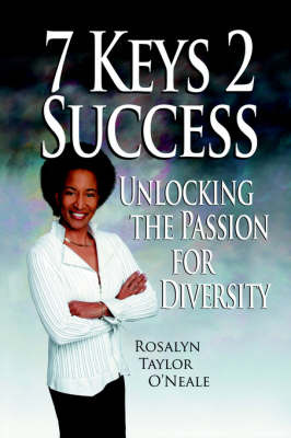 7 Keys to Success by Rosalyn, Taylor O'Neal image