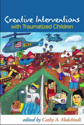 Creative Interventions with Traumatized Children image