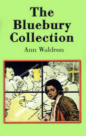 The Bluebury Collection by Ann Waldron image