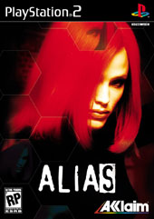 Alias for PlayStation 2