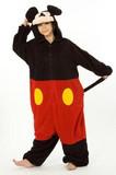 Mickey Mouse Kigu - Adult Onesie