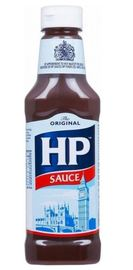 HP - Original Brown Sauce Squeezy (425g)