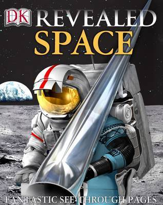 Revealed Space by Alex Barnett