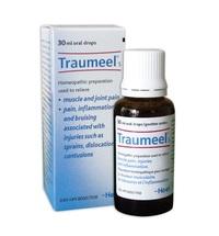 Heel Traumeel Drops (30ml Bottle)