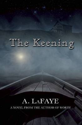 The Keening by A. LaFaye image