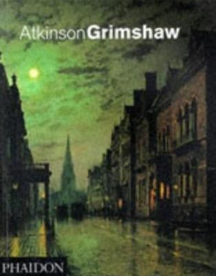 Atkinson Grimshaw by Alexander Robertson image