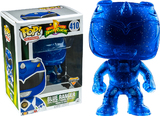 Power Rangers - Blue Ranger (Morphing) Pop! Vinyl Figure