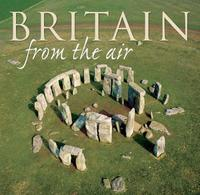 Britain From The Air by Guy de la Bedoyere image