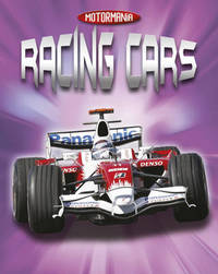 Racing Cars by Penny Worms image