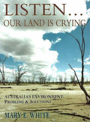 Listen... Our Land is Crying by Mary E. White image