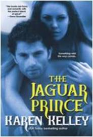 Jaguar Prince by Karen Kelley image