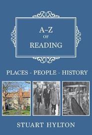 A-Z of Reading by Stuart Hylton image