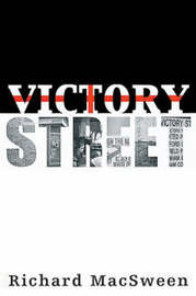 Victory Street by Richard MacSween image