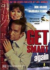 Get Smart Again on DVD