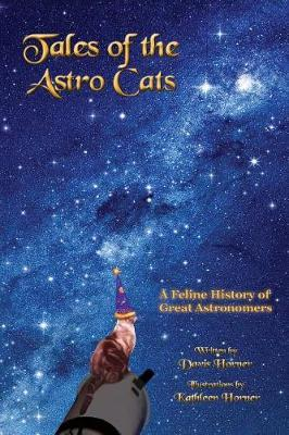 Tales of the Astro Cats by Davis Horner image