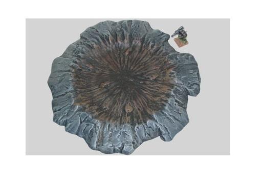 Amera: Future Zone - Annihilation Crater