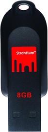 Strontium 3 PACK - 2x8GB and 1x16GB Pollex USB image