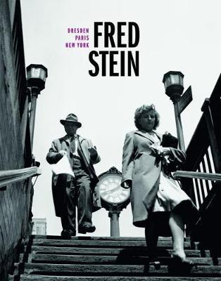 Fred Stein by Erika Eschebach