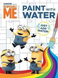 Despicable Me: Paint with Water