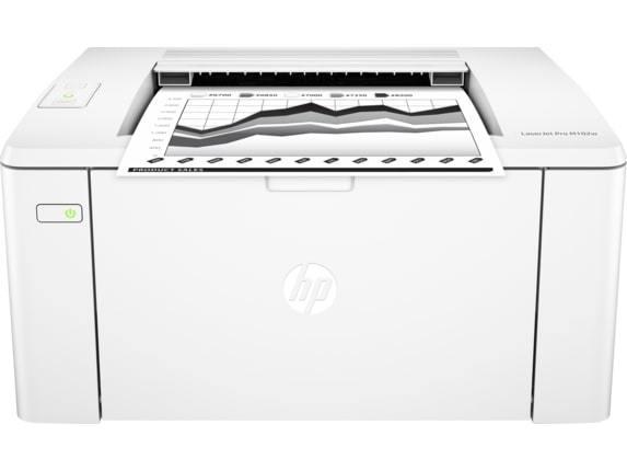 HP LaserJet Pro M102W 22ppm Mono Laser Printer