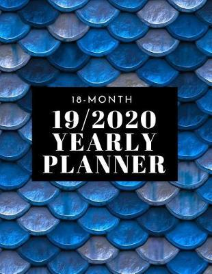 19/2020 Yearly Planner by Edwina Ray Dated Planners