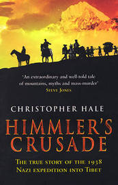 Himmler's Crusade by Chris Hale image