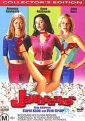 Jawbreaker on DVD