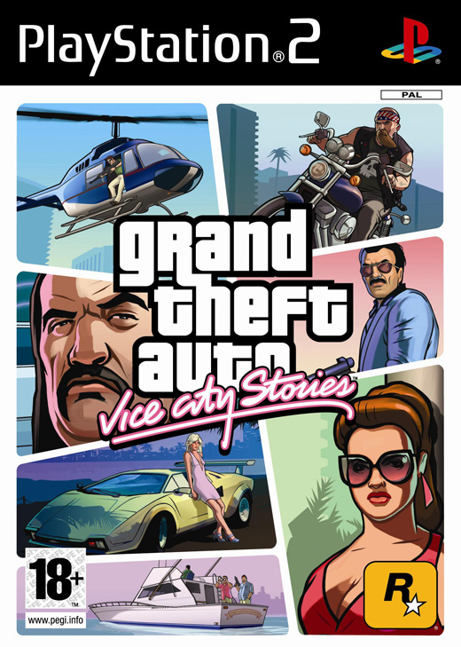 Grand Theft Auto: Vice City Stories for PlayStation 2 image