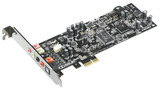 Asus Xonar DGX 5.1 Channel PCI-E Sound Card