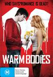 Warm Bodies on DVD