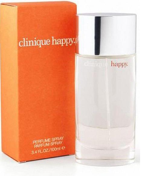 Clinique - Happy Perfume (100ml EDP)