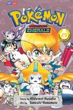 Pokemon Adventures, Vol. 29 by Hidenori Kusaka