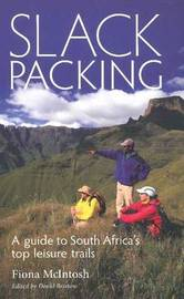 Slackpacking by Fiona McIntosh