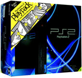 PlayStation 2 Playpack Bundle for PS2