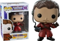 Guardians of the Galaxy - Star-Lord (Walkman) Pop! Vinyl Figure image