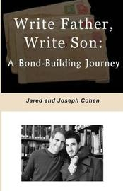 Write Father, Write Son by Jared Cohen image
