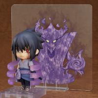Naruto: Sasuke Uchiha - Nendoroid Figure image