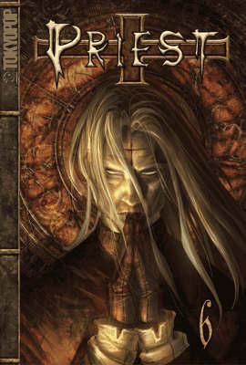 Priest: v. 6 by Min-Woo Hyung