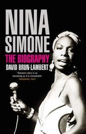 Nina Simone: The Biography by David Brun-Lambert image