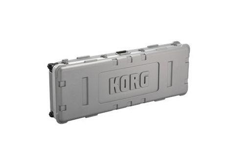 Korg Hard case for Kronos 2 73 in black